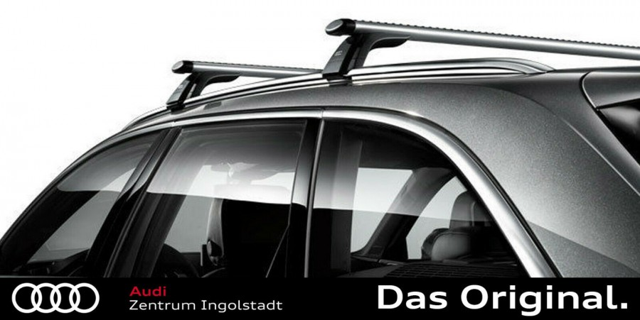 audi a4 allroad 8w grundtr ger f r fahrzeuge mit. Black Bedroom Furniture Sets. Home Design Ideas